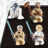 LEGO Star Wars 75270 La cabane d'Obi-Wan-Image 2