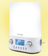 Ecomed Wake-up light WL-50E-Afbeelding 1