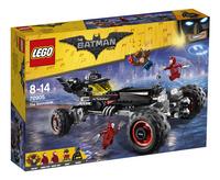 LEGO The Batman Movie 70905 De Batmobile