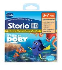 VTech Jeu Storio Max Disney Le Monde de Dory