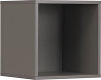 Cube pour garde-robe Basil gris