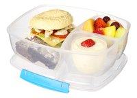 Sistema Lunchbox Triple Split 2 l-Afbeelding 5