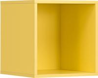 Cube pour garde-robe Basil jaune