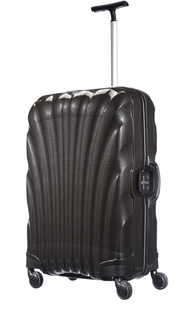 Samsonite Valise rigide Lite-Locked Spinner black-Aperçu