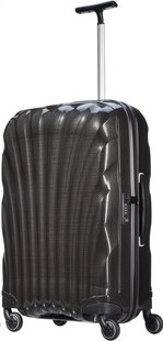 Samsonite Harde reistrolley Cosmolite Spinner black 69 cm