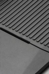 Cuisinart Plancha - elektrische grill PL50E-Artikeldetail