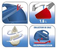 Calor Stoomgenerator Pro Express Care GV9071C0-Artikeldetail