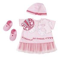 Baby Annabell kledijset Deluxe Zomerdroomjurk