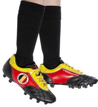Chaussures de football à crampons pointure 30-Image 3