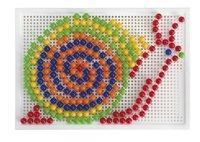 Quercetti mosaïques Fanta Color portable large 270 pièces-Détail de l'article
