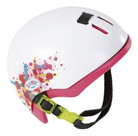 BABY born Play & Fun Casque de vélo