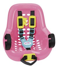 BABY born Play & Fun Fietsstoeltje