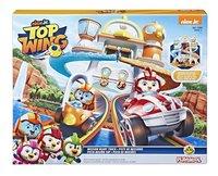 Playskool Speelset Top Wing Mission Ready Track-Vooraanzicht