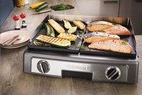 Cuisinart Plancha - elektrische grill PL50E-Afbeelding 2