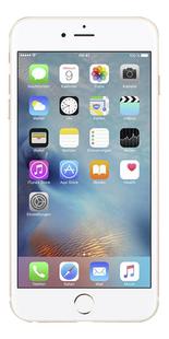 Apple iPhone 6s 128 GB gold-Vooraanzicht