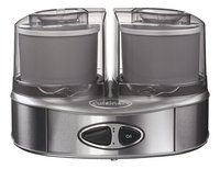 Cuisinart ijsmachine Duo ICE40BCE
