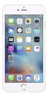 Apple iPhone 6s 128 GB rosegold-Vooraanzicht