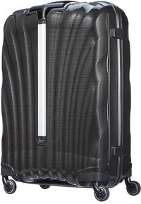 Samsonite Harde reistrolley Cosmolite Spinner black 75 cm-Linkerzijde