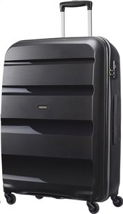 American Tourister Harde reistrolley Bon Air Spinner black 75 cm