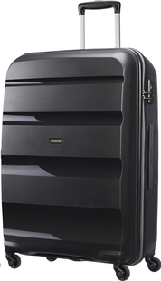 American Tourister Valise rigide Bon Air Spinner black 75 cm
