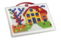 Quercetti mosaïques Fanta Color portable large 300 pièces-Détail de l'article