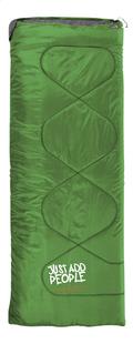 Easy Camp Sac de couchage Chakra vert-Avant