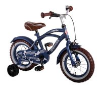 Yipeeh kinderfiets Blue Cruiser 12'