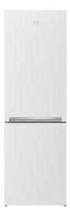 Beko Réfrigérateur avec surgélateur Premium Line RCNA 320K30W blanc-Avant