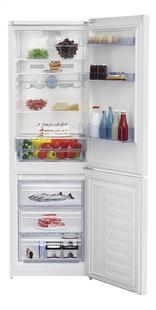 Beko Réfrigérateur avec surgélateur Premium Line RCNA 320K30W blanc-Image 1