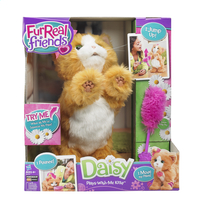 FurReal Friends peluche interactive Daisy-Avant
