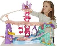 Fisher-Price Shimmer & Shine Magic Carpet Adventure-Afbeelding 1