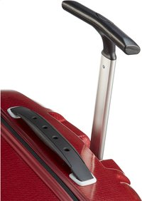 Samsonite Valise rigide Cosmolite Spinner red 55 cm-Vue du haut