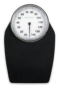 Medisana pèse-personne PSD-commercieel beeld
