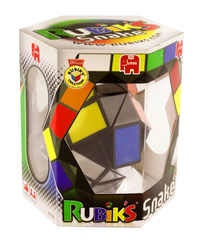 Rubik's Snake-Linkerzijde