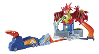 Hot Wheels set de jeu Dragon Blast