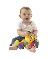 Playgro Activity Friend Giraffe-Image 2