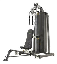 Tunturi Station de musculation Pure Gym 6.0