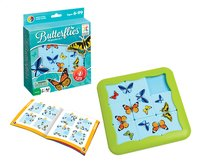Puzzle à coulisse Butterflies-Détail de l'article