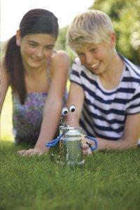 4M Green Science Blikken robot-Afbeelding 1