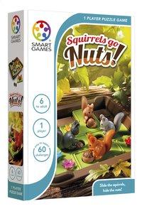 Squirrels Go Nuts-Linkerzijde