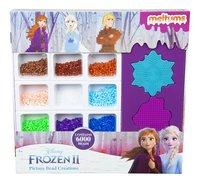 Perles à repasser Disney La Reine des Neiges II - 6000 pièces-Avant