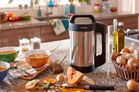 Philips Soepmaker Viva Collection SoupMaker HR2203/80-Afbeelding 1