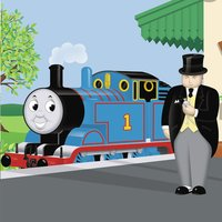 Ravensburger 3-in-1 puzzel Thomas & Friends ready to go-Artikeldetail