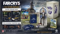 XBOX One Far Cry 5 The Father Edition ENG/FR