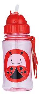 Skip*Hop Drinkbeker met rietje Zoo lieveheersbeestje 350 ml