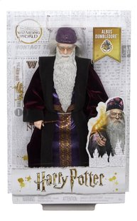 Actiefiguur Harry Potter Albus Dumbledore-Vooraanzicht