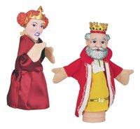 12 marionettes Blanche-Neige et les 7 Nains-Détail de l'article