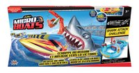 Splash Toys set de jeu Micro Boats Shark Attack Challenge