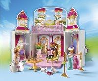 Playmobil Princess 4898 Speelbox Koninklijk hof-Afbeelding 1