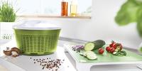 Leifheit essoreuse à salade Comfortline -Image 2